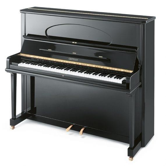 """Concertino Grotrian (52"""")"""